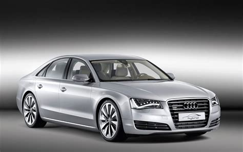 Audi A8 4k Wallpapers by 2011 Audi A8 Hybrid Wallpapers Hd Wallpapers Id 7309