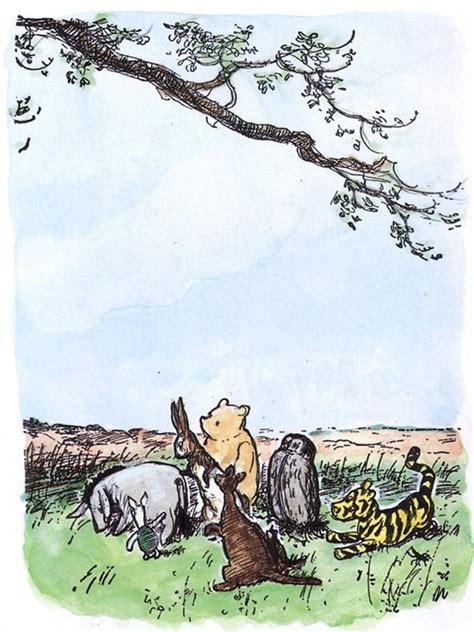 Pooh And Friends To Come Back Home To Uk?classic Winnie