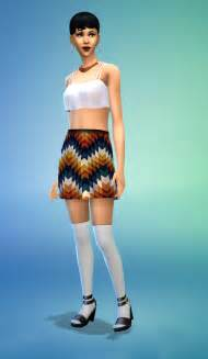 Sims 4 Outfits