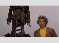 The Wicker Man The Final Cut review Home Cinema Choice