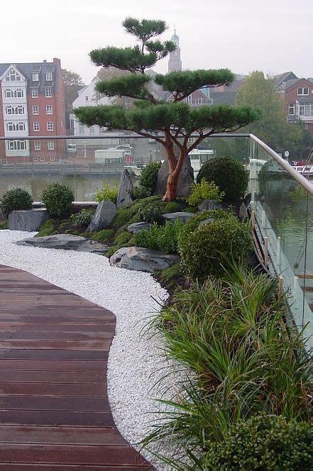 Japanischer Garten Auf Dachterrasse by Japanischer Garten Auf Dachterrasse Traumhaftes Wohnen In