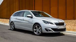 Peugeot 308 Allure : 2015 peugeot 308 allure touring week with review photos caradvice ~ Gottalentnigeria.com Avis de Voitures