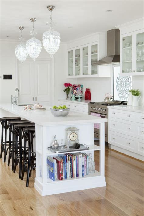 kitchen island with built in kitchen island with built in shelves home style