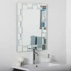 mirror for bathroom ideas decor ssm310710 modern bathroom mirror lowe 39 s canada