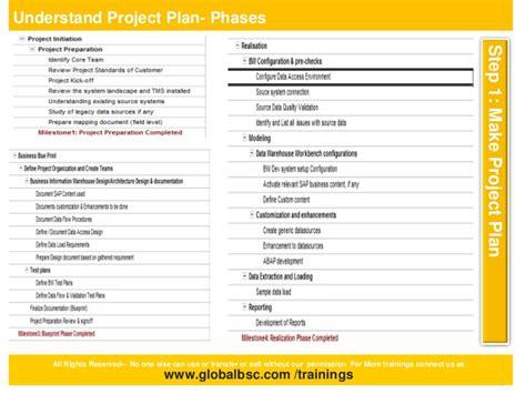 Business Intelligence Plan Template Costumepartyrun
