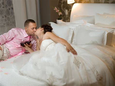 Wedding Night Ideas For Couples