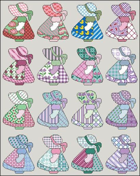 sunbonnet sue applique best 25 sunbonnet sue ideas on free applique