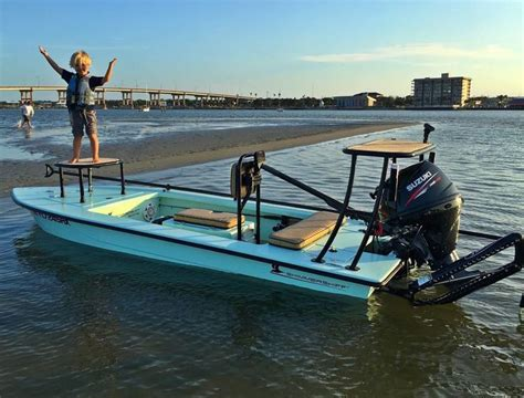 Flats Boats Brands by 25 Best Ideas About Flats Boats On Rhib Boat