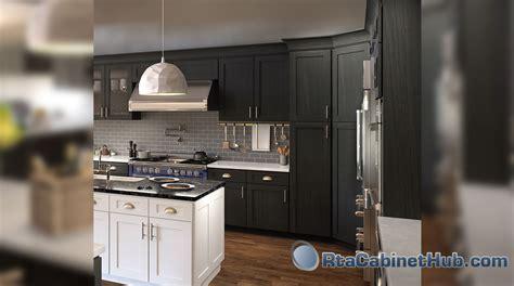 RTA Kitchen Cabinets   Greystone Shaker   RTA Cabinet Hub