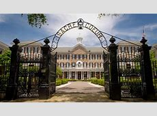 The South's Most Beautiful High Schools Southern Living