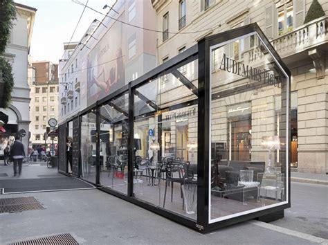 Gazebo In Vetro Gazebo In Acciaio E Vetro Glass House Cagis