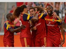 Real Salt Lake Tickets 201819 Season Football Ticket Net