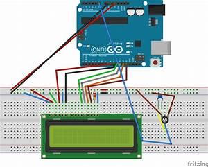 Understanding Adc Concept In Arduino Uno