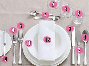 Tisch Richtig Eindecken : tisch eindecken so geht 39 s richtig lecker ~ Lizthompson.info Haus und Dekorationen