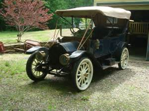 1910 White Touring Car Value