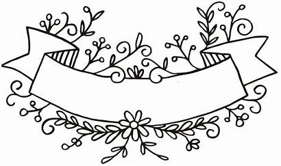 Banner Floral Graphics Banners Freeprettythingsforyou Pretty Journal