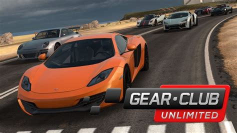 Gear Club by Gear Club Unlimited Review For Nintendo Switch Nintendo