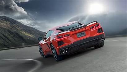 Corvette Stingray Chevrolet V12 1080 Wallpapers C8