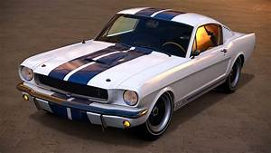 1965 Ford Mustang Shelby GT350 (Gran Turismo 6) by Vertualissimo on DeviantArt