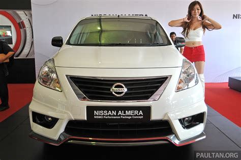 Nissan Note to be shown at KLIMS13, production Almera ...
