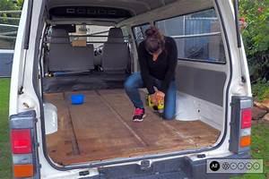 Aménager Son Camion : am nager un van hl04 jornalagora ~ Melissatoandfro.com Idées de Décoration
