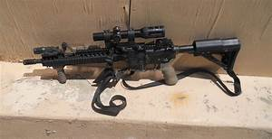 Tactical AR-15/M4/M4A1 Carbine Aftermarket Accessories for ...