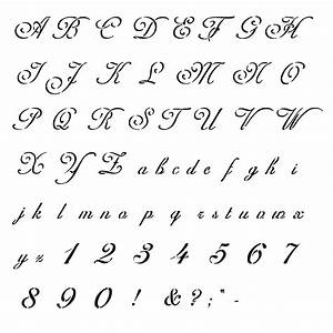 free printable letter stencils for painting 4 freebies With free stencil letters for painting
