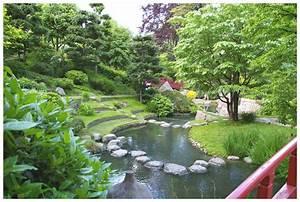 jardin zen les jardins Quotes