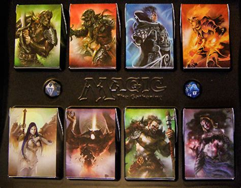Tcgplayer Duel Decks Anthology by Dueling With Duel Decks Anthologies Magic The Gathering