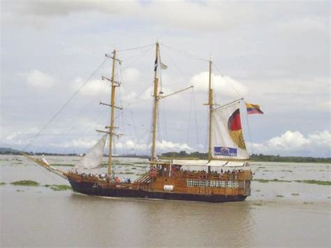 Barco Pirata Guayaquil by Barco Pirata Picture Of Guayaquil Guayas Province