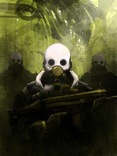 quarantine soldiers project half reign mod moddb mods sketchboook