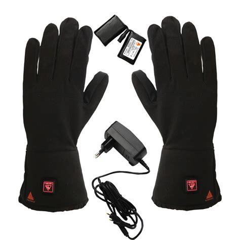 gant anti chaleur cuisine gants chauffants fins alpenheat tous les gants
