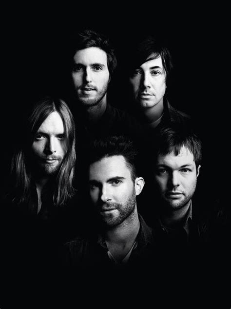 maroon 5 first song maroon 5 uploaded august 2010 first facebook profile