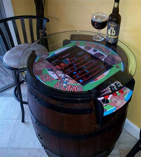 brilliant diy ways  reusing  wine barrels amazing diy interior home design