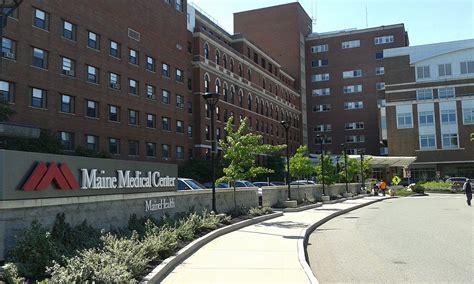 Maine Medical Center - Wikipedia