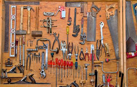 Organizing Your Garage  Ritter Lumber