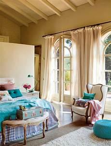 Dream, Vintage, Elegant, Bedroom