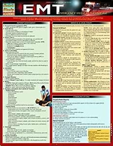Emt Patient Assessment Emt Emergency Medical Technician Quick Study Academic