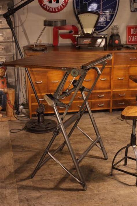 renaud jaylac brocantes antiquites industrielles meuble de metier d atelier