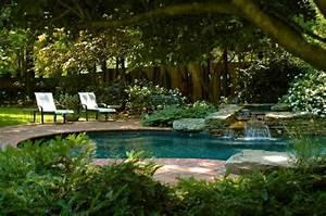 Piscine Jardin Pas Cher : jolie piscine b ton pas cher ~ Edinachiropracticcenter.com Idées de Décoration