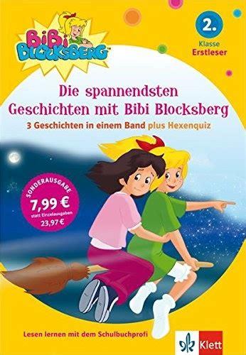 Einblicke in die deutsche geschichte von wolf wagner herausgeber: Download PDF Deutsch: Bibi BLocksberg - Die spannendsten ...