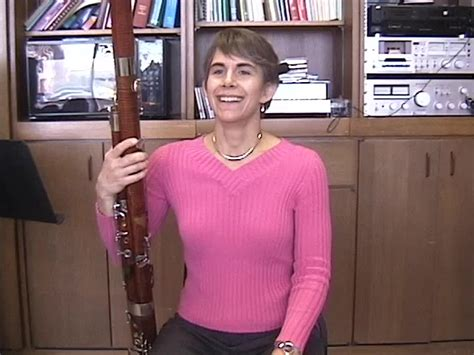 rebecca henderson oboe kristin wolfe jensen bassoon 187 center for music learning