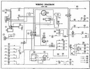 Bobcat T190 Wiring Diagram Free