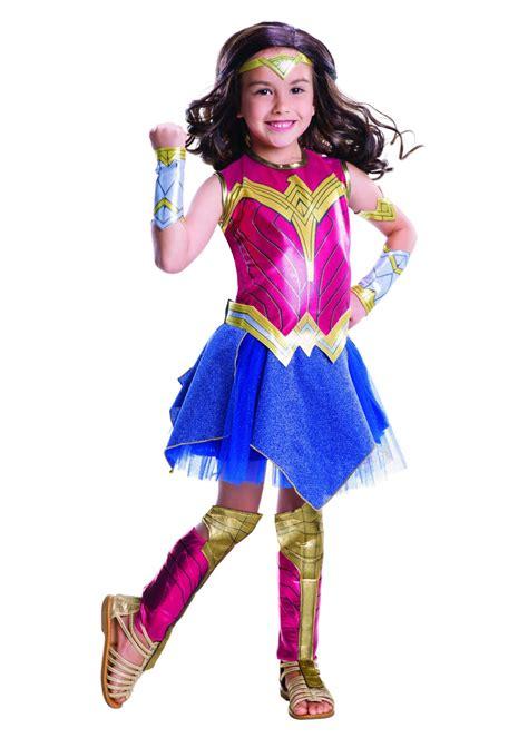 batman  superman  woman girls costume superhero