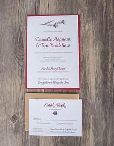wedding invitation kits staples canada yaseen for With staples beach wedding invitations