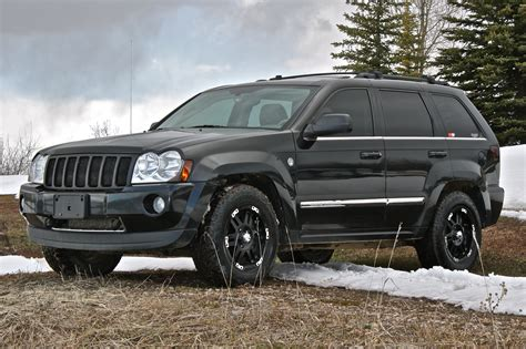 Jeep Grand Photo by Twert 2005 Jeep Grand Cherokeelimited Sport Utility 4d
