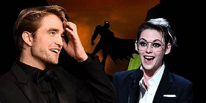 Keaton Michael Batman Metro Pattinson Robert Ex