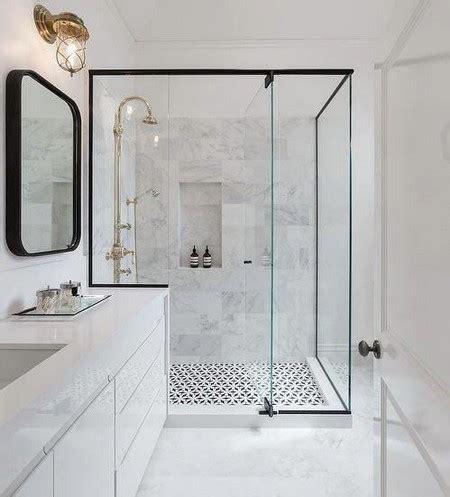 walk  shower design trend  wwwnicespaceme