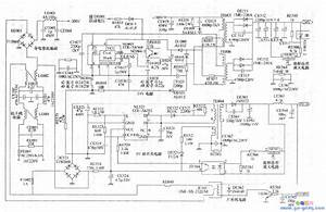 Hisense Tlm22v68 Power Supply Sch Service Manual Download  Schematics  Eeprom  Repair Info For