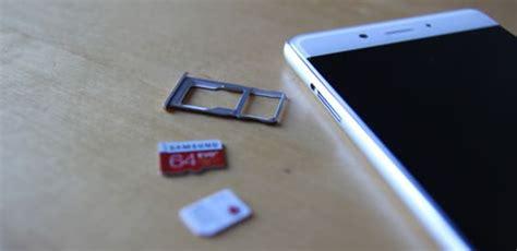 micro sd karte optimieren mehr platz auf dem smartphone